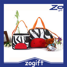 ZOGIFT Fashion Multifunctional Nappy Mummy Bag Maternity Handbag Diaper Bags baby Tote Organizer bag