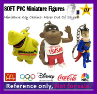 HOT SALE PRODUCT : miniature soccer player figure