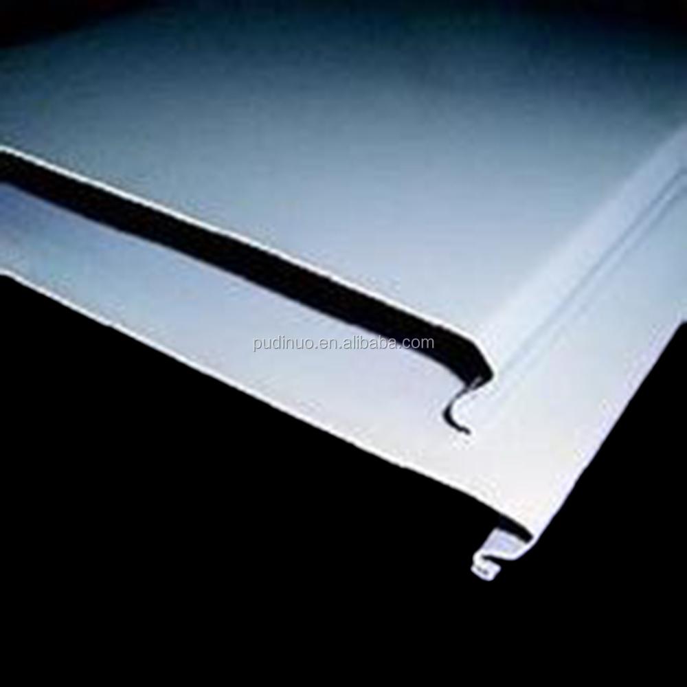 Panel Aluminium Strip : Hot aluminum strip ceiling panels for decor buy