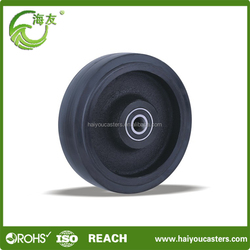Wholesale china rubber wheel 3 inch