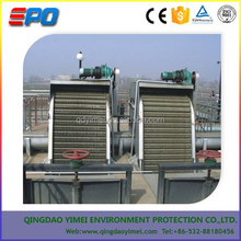 Mechanical Water Filtration and Screening system