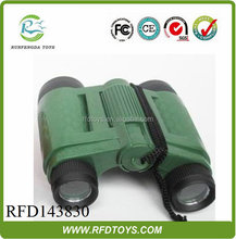 Kids cheap telescope toy,plastic toy mini binoculars,toy telescope