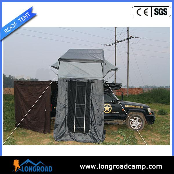 Camper Trailer Air Conditioner Fantastic Yellow Camper