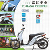 2015 FHTZ fujiang pedal assist low price electric scooter