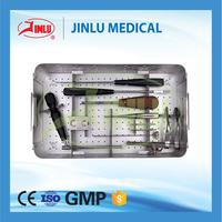 orthopedic implants manufacturer Low cut design importer surgical instruments