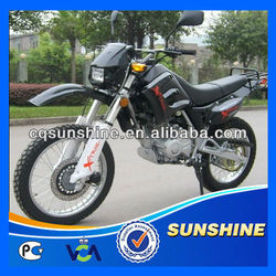 SX200GY-5 New Super 200CC Motor Cross Bike