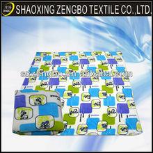New Design,Printed Coral fleece canada blanket