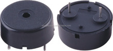 DongGuan 12v piezoelectric ceramic buzzer in pin type 23 years' experience of OEM/ODM services