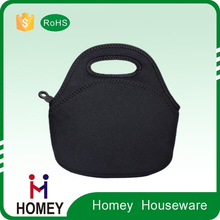 New Arrival Best Price Customize Thermal Neoprene Lunch Bag Canada