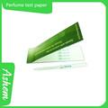 La mejor prueba de papel perfume venta personalizada con IC-381