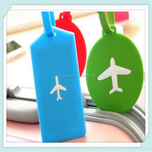 Funny Business Gift Most Popular Logo Printed Luggage Tag