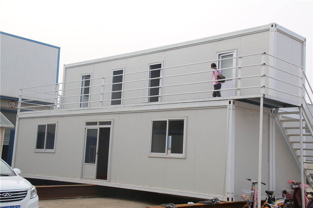 Safe and flexible prefab shipping flat pack container home buy flat pack container home - Are shipping container homes safe ...