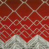 China perfessional factory supply china link fence
