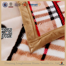 made in China--promotion activity Throw Flannel Blankets