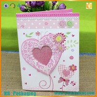 3D Pop up 123 Birthday Wishes Greeting Card with music