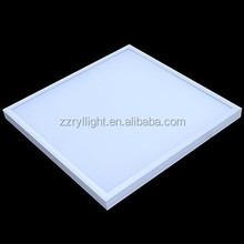 UL certified Ultra slim recessed high lux 40w led linear panel light