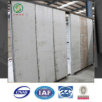 wall prefabricated concrete panel