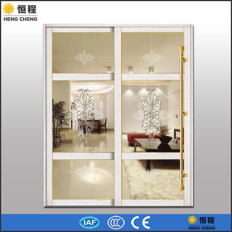 Latest Design Glass Sliding Door Entry Door Glass Inserts Buy Entry Door Gl