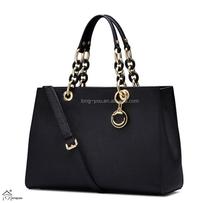 Women leather bag handbag lady use women's bag 2015 new design travel bags