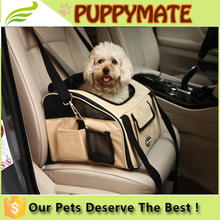 Lightweight Collapsible Dog Carrier, Travel Folding Dog Car Seat Carrier, Dog Pet Carrier Bags, Pet Seat Booster