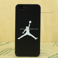 NBA Michael Jordan Hard Plastic Mobile Protective Phone Case For iPhone 4 4S 5 5S 6 6Plus