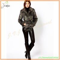 New Design Durable Wholesale Cheap Professional Italian Fur Coats