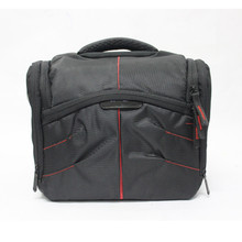 Always selling professional dslr camera bag/easy carry with decompressiona padded