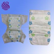 B grade baby diapers in bulk