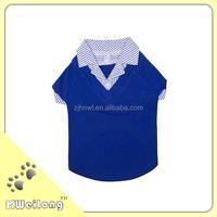 Blank dog shirts/Blank dog tee shirts/Dog shirt