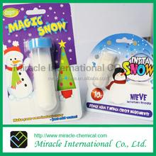 instant snow artificial snow