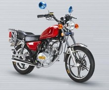 GN 150cc Motorbike