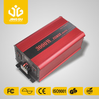 3000w rechargeable power inverter 12v24v48v