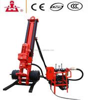 Kaishan kaishan portable drilling rig