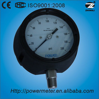 "(YT-115) 4.5"" special specifications type liquid differential pressure manometer"