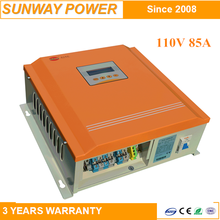 Solar panel 120V 110V 85a solar charger controller/solar panel battery regulator