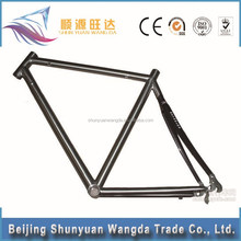 2015 good price titanium bmx bike frame for sale made in china