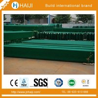Fashion Color Corrugated Roofing Sheets for workshop