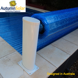 Anti-UV safety pool cover for keeping pool water heat,rigid cover for swimming pool