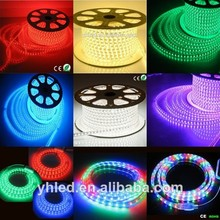 60LEDs/Meter SMD5050 led smd flex led warm white strip 110v building led lights shenzhen ETL led strip 50m