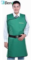 Lead X-ray Protective clothing medical protective apron /Anti-nuclear rubber clothing