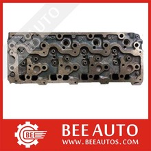 Kubota V3300 Indirect Injection Engine Cylinder Head