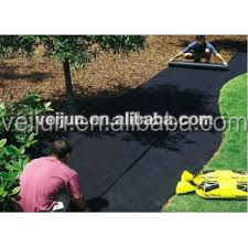 Landscape Cover Nonwoven Fabric to encourage root growth by keeping soil moist and cool