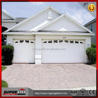 China garage side door