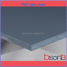 Rigid PVC Sheets