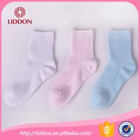 cheapest price for teen school student bulk tube socks