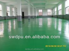 poliurea industrial coating concrete floor finishes