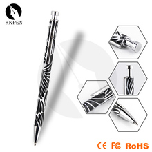 Jiangxin Carbon fiber metal ball pens for women