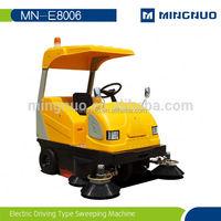 MN-I800 concrete floor cleaning machine