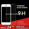 OEM High Clear Matte anti glare anti fingerprint waterproof for IP screen protector