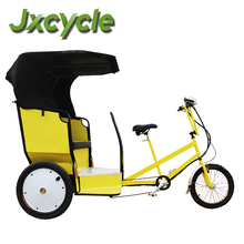 tourism Bicycle Rickshaw for sale